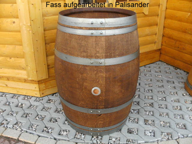 228 liter gebrauchtes burgundy barriquefass eichenfass weinfass holzfass wasserfass dekofass. Black Bedroom Furniture Sets. Home Design Ideas